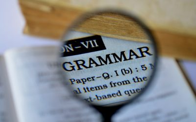 Have you heard of Grammarly?